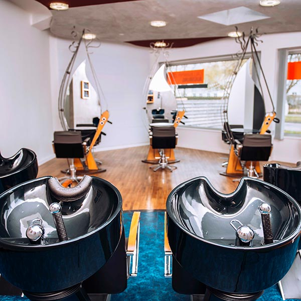 Top Hairsalon & Barbershop Augsburg