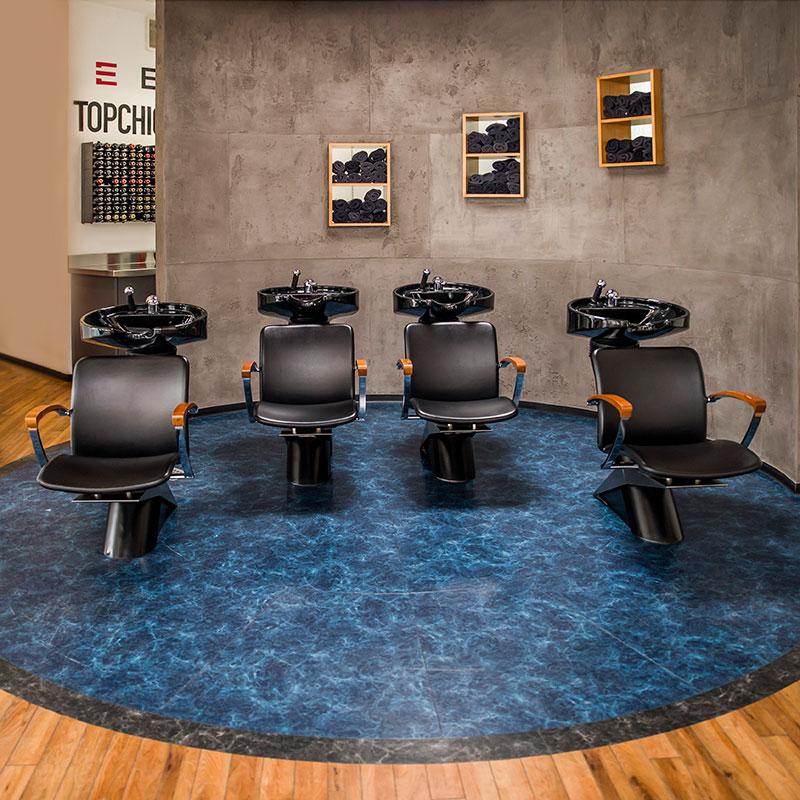 Friseur Kempinger Intercoiffure Barbershop In Augsburg